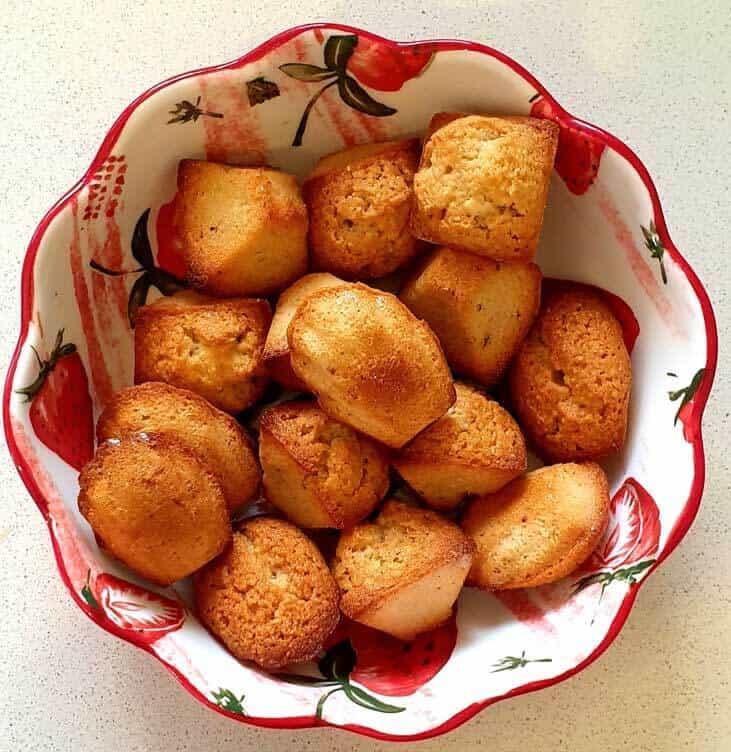 עוגיות שקדים כשר לפסח